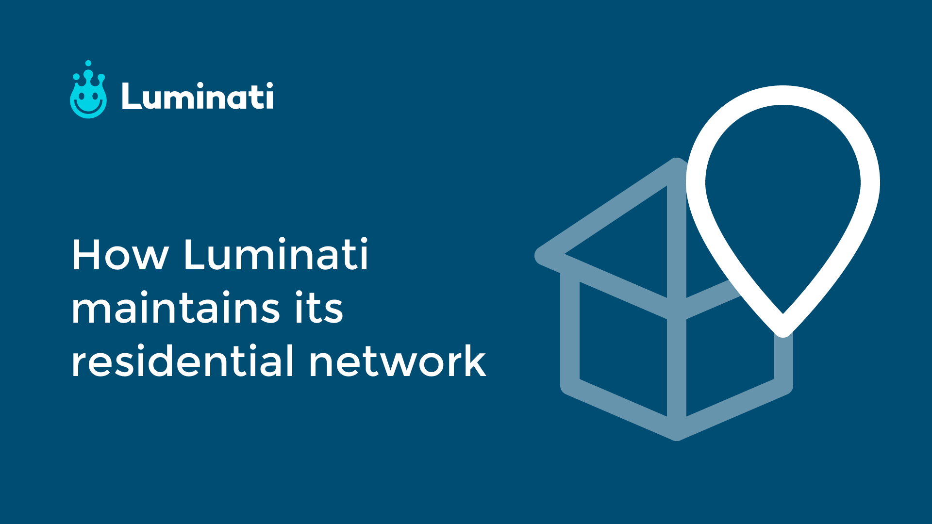 Luminati Learning Hub - Videos, Tutorials and Useful Tips